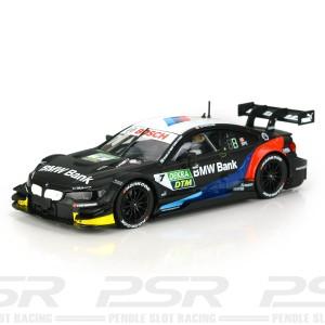 Carrera BMW M4 DTM B.Spengler No.7
