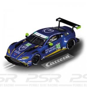 Carrera Aston Martin Vantage GT3 Heart of Racing No.23