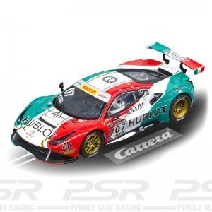 Carrera Ferrari 488 GT3 Squadra Corse Garage Italia No.7