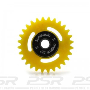 Scaleauto Nylon Crown Gear Anglewinder 28t
