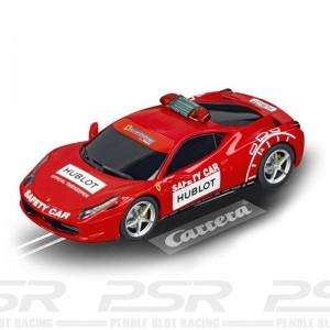 Carrera Digital 132 Ferrari 458 Safety Car