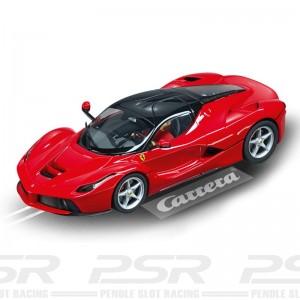 Carrera Digital 132 LaFerrari Red