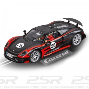 Carrera Digital 132 Porsche 918 No.25