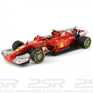 Carrera Digital 132 Ferrari SF70H K.Raikkonen No.7