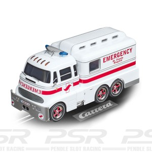Carrera Digital 132 Ambulance