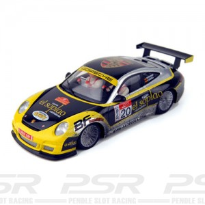 Ninco Porsche 997 No.20 Entrecanales Race Effect 50538