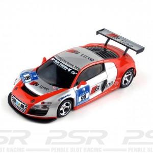 Ninco Audi R8 GT3 S-Line Lightning 50546