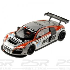 Ninco Audi R8 GT3 No.27 ACM Silver 50554