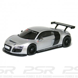 Ninco Audi R8 GT3 Test Car Lightened 50555