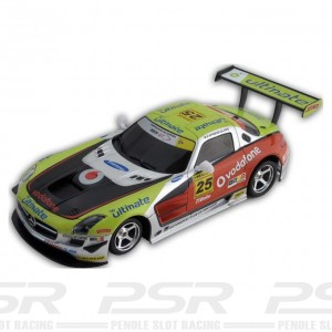 Ninco Mercedes SLS GT3 Vodafone Lightning 50604