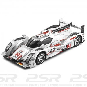 Ninco Audi R18 No.2 Le Mans 2012 Lightning