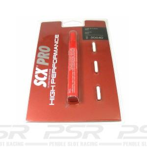 SCX Pro Lube & Clean