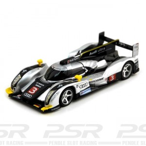 Ninco Audi R18 Spa 2011 Lightning 50642
