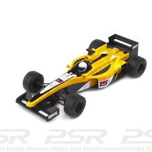 Ninco Formula Yellow 50696