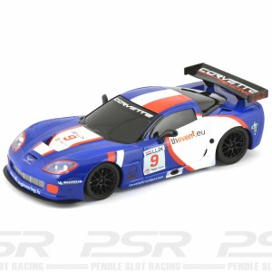 Ninco Chevrolet Corvette GT3 Z06 N-Digital