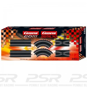 Carrera GO!!! 1:43 Extension Set 1