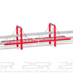 Carrera GO!!! Suspension Bridge