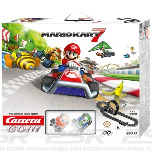 Carrera Go!!! Mario Kart 7 Set
