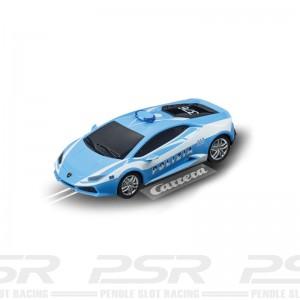 Carrera GO!!! Lamborghini Huracan LP 610-4 Polizia