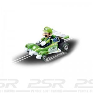 Carrera GO!!! Mario Kart Circuit Special Luigi