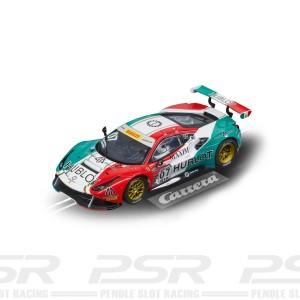 Carrera GO!!! Ferrari 488 GT3 Garage Italia No.7