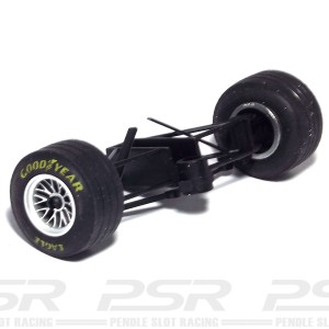Ninco Sauber F1 Front Axle Kit