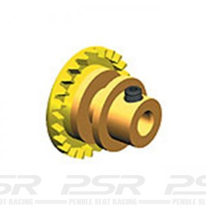 Ninco 24t Inline Gear 2.5mm 80217