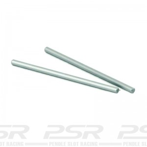 Ninco ProRace Axles 51.5mm 2.5mm