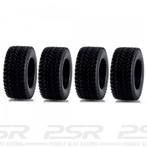 Ninco Standard Raid Tyres XL 80519