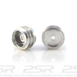 Ninco ProRace F1/Cart Front Wheels 2.5mm