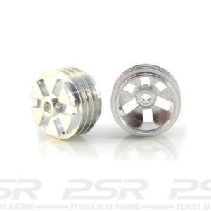 Ninco ProRace Evo 18 Wheels Wide 2.5mm
