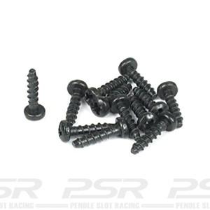Ninco Large Body Screws 2.2x9.5mm 80902