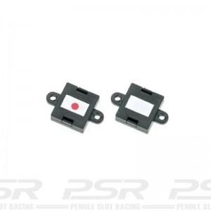 Carrera Exclusiv 1/24 Magnets