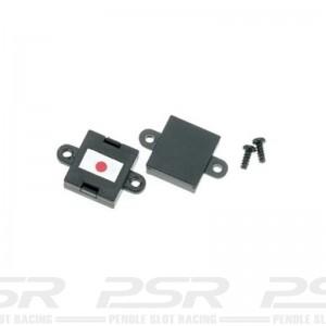 Carrera Exclusiv 1/24 Magnet & Cover