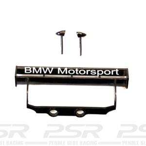 Carrera Spoiler & Mirrors BMW V12 LMR LM 85119