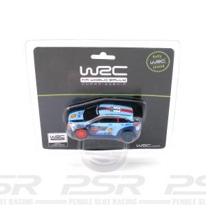 WRC Hyundai i2 No.5