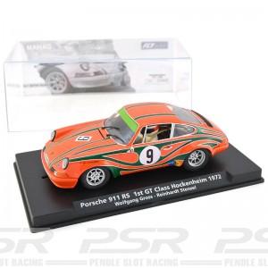 Fly Porsche 911 RS No.9 Hockenheim 1972