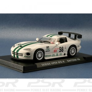 Fly Dodge Viper GTS-R No.98 Daytona 1996 A1