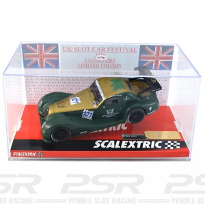 SCX Morgan Aero 8 UKSCF 2017 Exhibitors