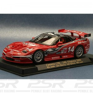 Fly Chevrolet Corvette C5R 24h Daytona 2000