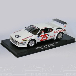 Fly BMW M1 No.25 24h Daytona 1980 A1308-88315