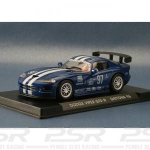 Fly Dodge Viper GTS-R No.97 Daytona 1996 A2