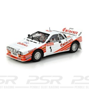 Fly Lancia 037 No.1 Tour Auto 1983
