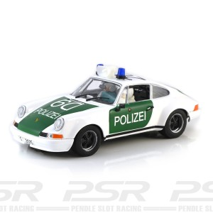 Fly Porsche 911 German Police Car