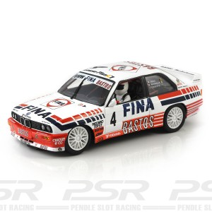 Fly BMW M3 E30 No.4 24h Spa 1992