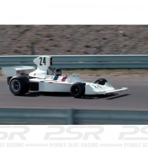 Fly Hesketh 308 GP USA 1974 James Hunt