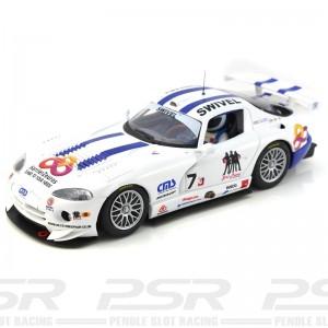 Fly Chrysler Viper GTS-R BGTC 2003