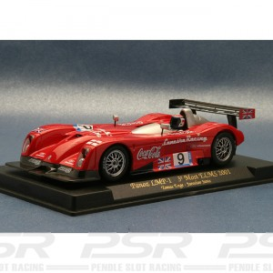Fly Panoz LMP-1 Most ELMS 2001 Coca-Cola A221