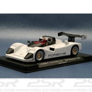 Fly Porsche Joest Test Daytona 1995 A44-88064