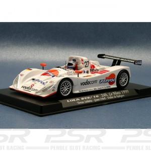 Fly Lola B98/10 No.27 24h Le Mans 1999 A502-88039